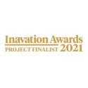 Informationsteknik Scandinavia AB är nominerade till Inavation Awards 2021!