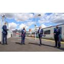 Rail passengers see major service boost with new £40 million Stevenage station platform