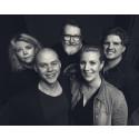 Alex Nyborg Madsen & A Circle of Friends på Kulturværftet 29. november
