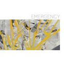 Brazilian post-wave trio, Herzegovina sound 2021 'distress' signals with debut LP, 'Emergency' | Mandinga Records