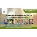 Klimatsmart företagsledning i fokus på Alnarpskonferensen 2019
