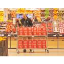 StrongPoint Cub ställer ut på retailmässan NRF i New York