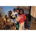 SOS-Kinderdörfern in Südafrika geht das Brot aus / Ausschreitungen für Kinder besonders bedrohlich