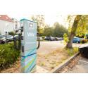 Parkplatz von Westfalen Weser an der Bielefelder Straße zeitweise gesperrt