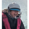 Natasha Lambert Relies on Fischer Panda UK to Power 2020 ARC Challenge