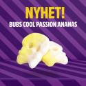 CandyKing Social Media BUBS Cool Passion Ananas - bara hos CandyKing