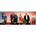 Stor entreprenörskapskonferens till Stockholm