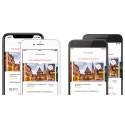 Kurzurlaub.de-App startet mit Mega-Gewinnspiel