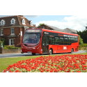 CAROUSEL BUSES EXPANDS FLEET OF CLEAN TECHNOLOGY VEHICLES