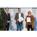 """Short-List-Preis des """"Ars Docendi"""" für Prof. Dr. Kai Koch und Prof.in Dr.in Heike Henning"""