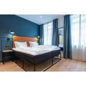 BWH Hotel Group præsenterer nyt       boutiquehotel i København