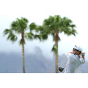 Golftävling Tenerife Open