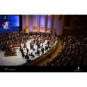 Uppdaterad lista med livestreamade konserter från George Enescu-festivalen