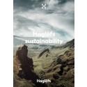 Haglöfs Sustainability Report 2016
