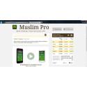 تطبيق Muslim Pro يحتفل بـ 5 ملايين عملية تنزيل حول العالم