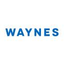 Waynes logotyp