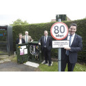 Village of Appleby goes to light speed with arrival of superfast broadband