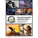 Swedish Film Licens folder