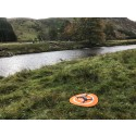 Drone helps broadband speeds to soar in Highland glen