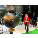 MDR öffnet die Türen für eine virtuelle Studiotour in Leipzig