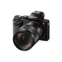 Aktualizacja wewnętrznego oprogramowania wybranych aparatów Sony z mocowaniem typu E — szybsze uruchamianie i możliwość zapisu obrazu filmowego o dużej przepływności