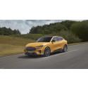 Bestillingsstart for Nye Ford Mustang Mach-E GT: Den råeste og mest eksklusive versjonen av den norske salgssuksessen