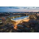 Nuuka aloittaa yhteistyön ruotsalaisen RealEstateCoren kanssa