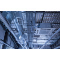 AI-controlled buildings. From start to self-optimized HVAC systems, now possible in weeks