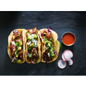 Anmelderrost mexicansk restaurant