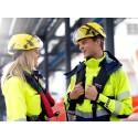 Göteborgs Hamn utnämnd som en excellent och jämställd arbetsgivare