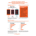 Udtræk fra befolkningsundersøgelser foretaget af YouGov