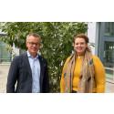 Norlandia öppnar forskningsinriktat äldreboende i GoCo Health Innovation City.