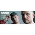 PHLAKE udskyder turné, og tilføjer to nye datoer.