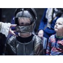 Populärt bland barn – Livrustkammaren, Sveriges äldsta museum