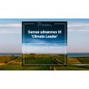 """Samsø vinder UN """"Global Climate Action Award"""""""