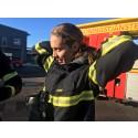 Räddningstjänsten Skåne Nordväst skickar personal till Gävleborg