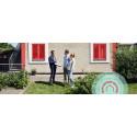 Nu får boligejerne bedre hjælp til grønne renoveringer