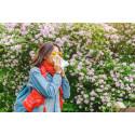 Allergisäsongen är här – lindra plågan med en effektiv luftrenare