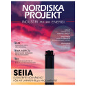 Nya numret av Nordiska Projekt nr 3 2020 ute nu!
