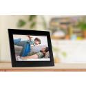 Del bilder med nære og kjære med den digitale fotorammen Frameo!