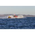 Sjöräddningssällskapet Hasslö och Karlskrona bjuder in till pressträff för att visa upp verksamheten
