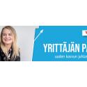 YRITTÄJÄN PÄIVÄ - UUDEN KASVUN JUHLASEMINAARI