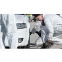 Pressinbjudan: Dags för däckrazzior – för bättre miljö och ökad trafiksäkerhet