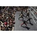 På fredag inleds Göteborgs dans- och teaterfestival