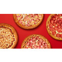 Circle K i nytt samarbete: Pizza Hut flyttar in på station