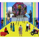 Konstepidemin presenterar STATUS: The role of the Artist in Changing of Society 9 - 12 januari