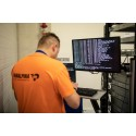 Panalpina unterstützt Datencenter mit Beschaffungsmanagement für Tech-Firmen