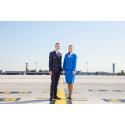 AIRFRANCE og KLM tilbyr 79 ukentlige flyvninger fra Norge i sommer