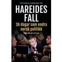 """Ny bok: """"Hareides fall. 36 dagar som endra norsk politikk"""""""