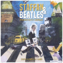 """Boken """"Staffan & Beatles - popmusiken blev ett livsprojekt"""" är här!"""